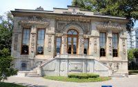 Ihlamur Kasırları (Beşiktaş – İstanbul)