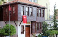 Namık Kemal Evi (Merkez – Tekirdağ)