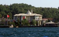 Sepetçiler Kasrı (Sarayburnu – İstanbul)