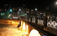 İstasyon – Meydan Köprüsü (Merkez – Amasya)