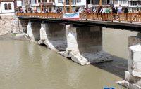 Mağdenüz – Maydanoz Köprüsü (Merkez – Amasya)