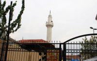 Abdi Çelebi Camii (Samatya – İstanbul)