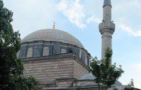 Hadım İbrahim Paşa Camii (Silivrikapı – İstanbul)