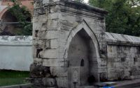 Hadım İbrahim Paşa Çeşmesi (Silivrikapı – İstanbul)