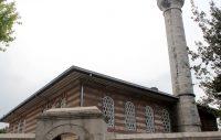 Hasodabaşı Behruzağa Camii (Mevlanakapı – İstanbul)
