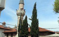 Süleyman Subaşı Mescidi – Münzevi Camii (Eyüp – İstanbul)