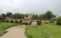Babaeski Köprüsü (Babaeski – Kırklareli)