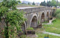 Büyükkarıştıran Köprüsü (Büyükkarıştıran – Kırklareli)