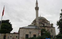 Cedid Ali Paşa Camii (Babaeski – Kırklareli)
