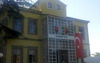 Kanuni Evi (Merkez – Trabzon)