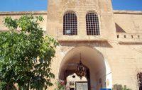Gelüşke Hanı (Midyat – Mardin)