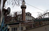 Mahmut Ağa Camii (Sütlüce – İstanbul)