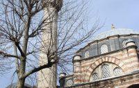 Mehmet Ağa Camii (Fatih – İstanbul)