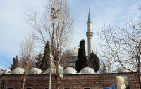 Nişancı Mehmet Paşa Camii (Fatih – İstanbul)