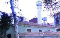 Muhyiddin Çelebi Camii (Tophane – İstanbul)