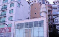 Süheyl Bey Camii (Fındıklı – İstanbul)