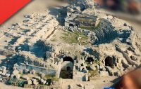 İznik Antik Roma Tiyatrosu (İznik – Bursa)