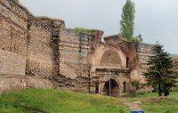 İznik Surları İstanbul Kapı (İznik – Bursa)