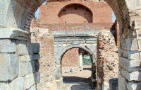 İznik Surları Lefke Kapı (İznik – Bursa)