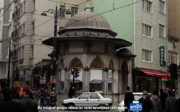 muradiye_sebil_ve_cesmesi