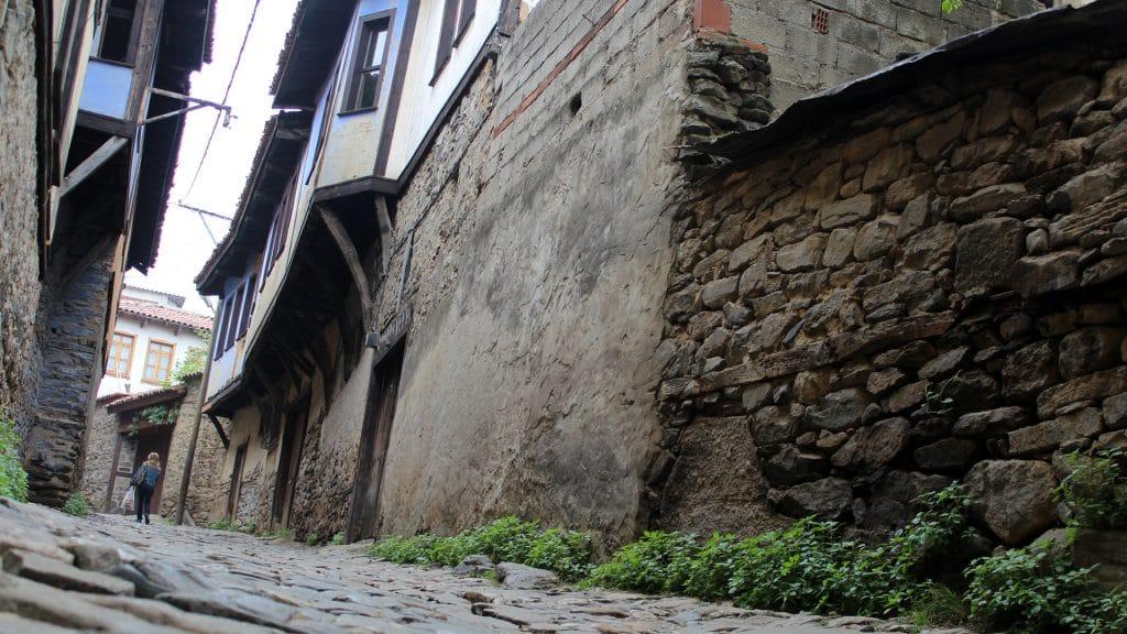 Cumalıkızık (Bursa)