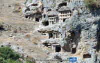 Tlos Antik Kenti (Fethiye – Muğla)