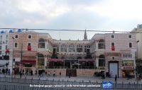 Hasanpaşa Hanı (Beyazıt – İstanbul)