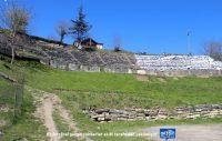 Hypium Antik Kenti Tiyatrosu (Konuralp – Düzce)