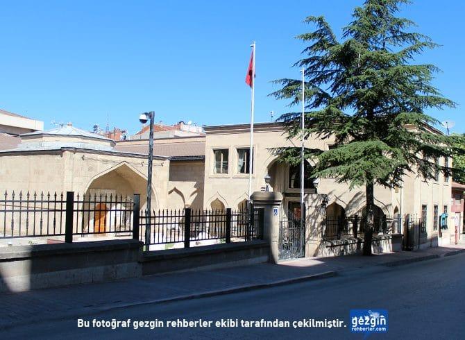 Burdur Müzesi (Merkez - Burdur)