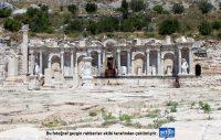 Sagalassos Antik Kenti (Ağlasun – Burdur)