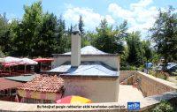 Tarihi Küçük Hamam (Merkez – Bilecik)