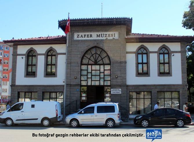 Zafer Müzesi (Merkez - Afyonkarahisar)