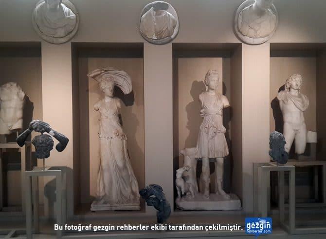 İstanbul Arkeoloji Müzesi (Sultanahmet - İstanbul)