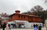 Eyüp Hamamı (Eyüpsultan – İstanbul)