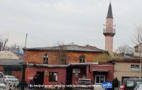 Hızır Bey Camii (Unkapanı – İstanbul)
