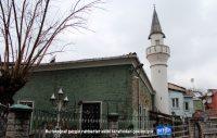 Hoca Gıyaseddin Camii (Fatih – İstanbul)