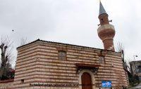 Sarı Beyazıt Camii (Vefa – İstanbul)
