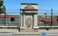 Bezmiâlem Valide Sultan Çeşmesi (Topkapı – İstanbul)
