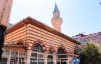 Dibek Camii (Fatih – İstanbul)