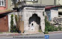 Fatma Sultan Çeşmesi (Topkapı – İstanbul)