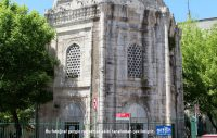 Hüsrev Paşa Türbesi (Fatih – İstanbul)