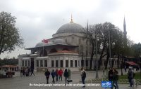 I. Ahmet Türbesi (Sultanahmet – İstanbul)