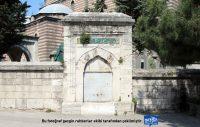 Murat Paşa Camii Çeşmesi (Aksaray – İstanbul)