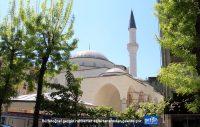 Parmakkapı Kadıasker Mehmet Efendi Camii (Fatih – İstanbul)