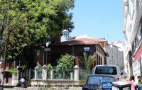 Akseki Mescidi (Fatih – İstanbul)