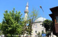 Bâli Paşa Camii (Fatih – İstanbul)