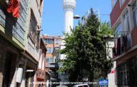 Mihrinaz Hatun Camii (Karagümrük – İstanbul)