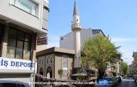 Aynalı Çeşme Camii (Fatih – İstanbul)