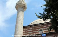 Çorlulu Ali Paşa Camii (Fatih – İstanbul)