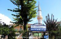 Arakiyeci Mehmet Ağa Camii (Fatih – İstanbul)